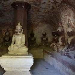 Grottes de Pho Win (jour 11)