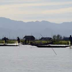 Lac Inle (jour 5)